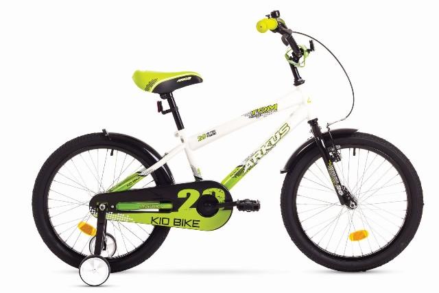 rowerek dla dziecka 16 20
