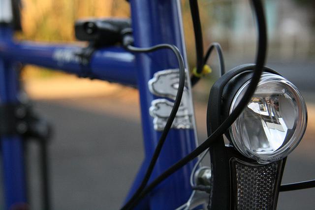 01df33c2f37fc1 Jakie oświetlenie do roweru wybrać? Fot. Flickr.com CC 2.0 Gavin Anderson