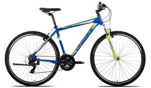 rower górski męski unibike