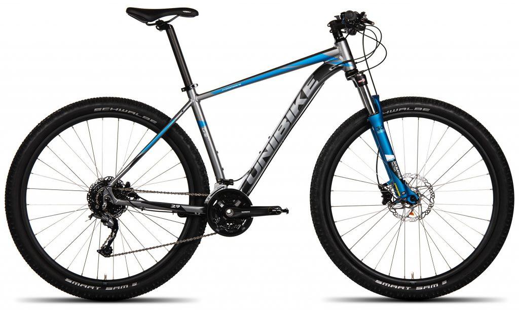 rower górski Unibike Fusion