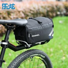Sakwa rowerowa na bagażnik Roswheel 141415-B