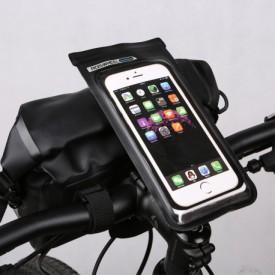 Uchwyt na smartfon ROSWHEEL wodoodporny 111362