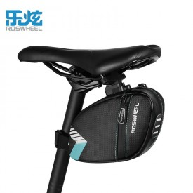 Torebka rowerowa podsiodłowa Roswheel 131412-B