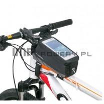 Sakwa rowerowa na ramę ROSWHEEL 12496-A6
