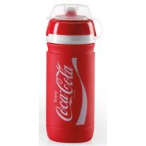 Bidon Elite Corsa Coca Cola 550ml