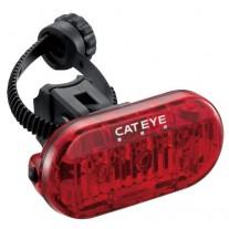 Lampka rowerowa diodowa tylna CatEye OMNI 3