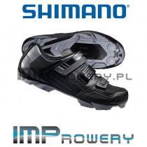 Buty SPD SHIMANO SH-XC31 czarne