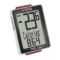 Licznik rowerowy bezprzewodowy VDO M2.1 WL