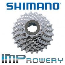Kaseta SHIMANO SORA CS HG50 9 rzędowa
