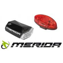 Zestaw lampek MERIDA MD-008