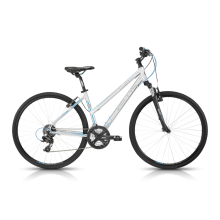 Rower Kellys Clea 30 Silver 19 2016 r.