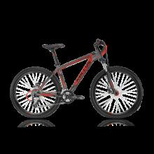Rower Kellys Spider 10 Shadow Red 2016 r.