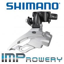 Przerzutka przód SHIMANO Alivio FD-M431 9rz