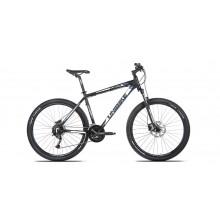"Rower Unibike Fusion 27,5 Disc Rama 19"""
