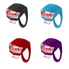 Lampka tylna GIANT Numen Mini 2- diodowe różne kolory