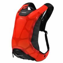 Plecak Shimano UNZEN 10l+ bukłak red