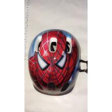 Kask rowerowy Happy SPIDERMAM M (52-56)