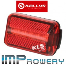 Lampka tylna KELLYS KLS-301