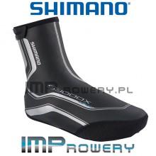 Ochraniacze na buty SHIMANO S3000X Trail NPU+