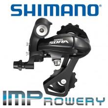 Przerzutka tył SHIMANO SORA RD3500 SS