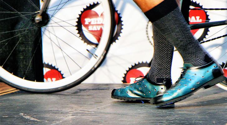 buty na rower