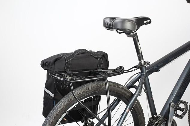 Jaka Sakwa Na Rower I Dlaczego Zamień Koszyk Na Coś Wygodniejszego Blog Rowerowy Imp Rowery