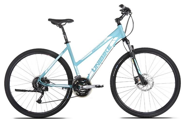 Rower crossowy Unibike