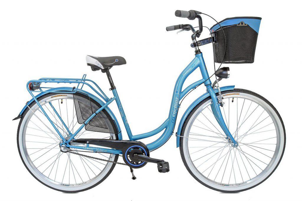 Rower miejski Majdller