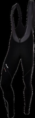 spodnie rowerowe na zimę