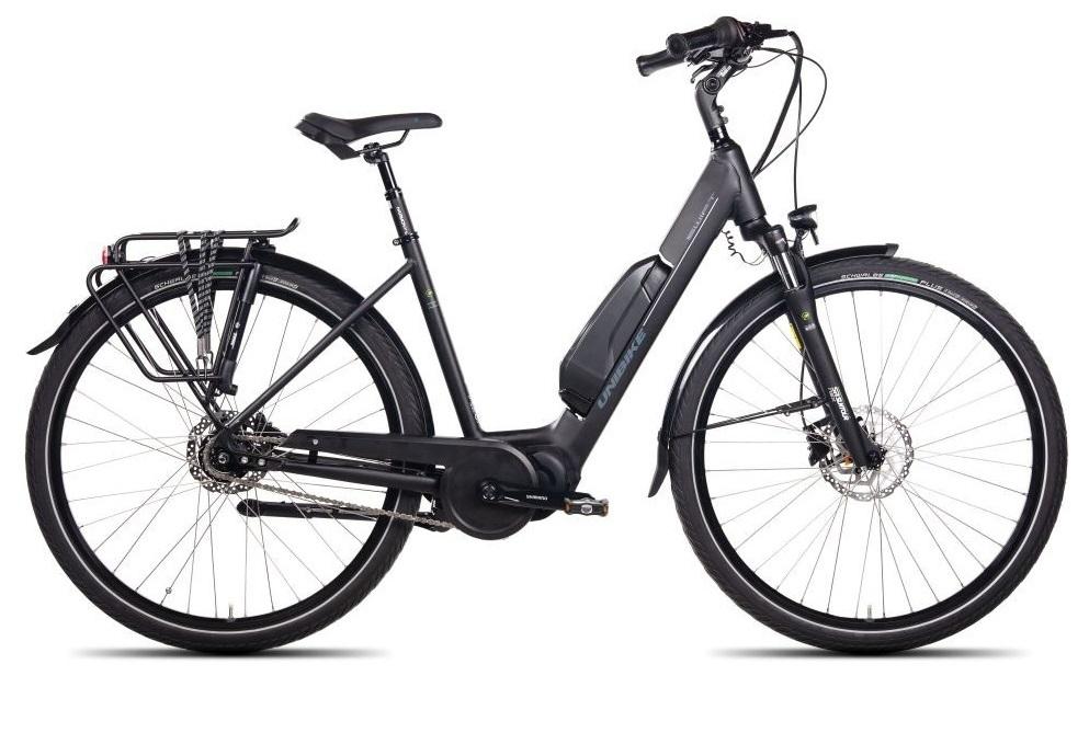jak wybrać rower elektryczny?