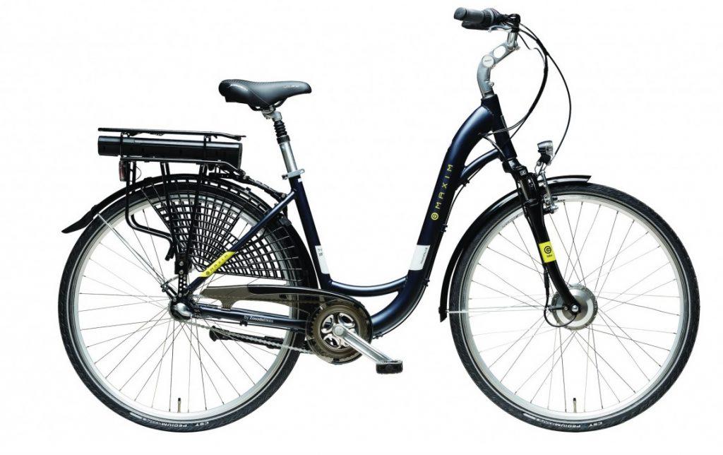 Jaki rower elektryczny?