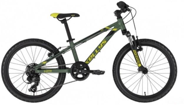 rower dla dziecka 6 lat
