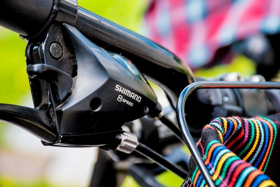 Hamulce rowerowe które lepsze