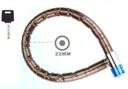 Zapięcie TONYON  22mm*1200mm