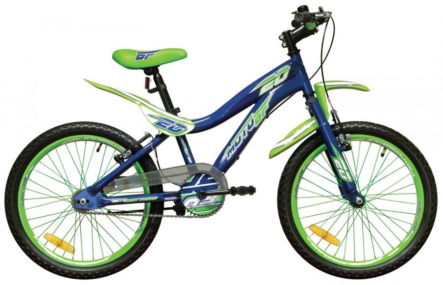 "Rower Merida Moto BF 20"" 2016 r."