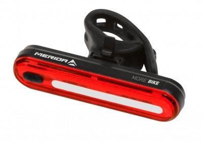 Lampka rowerowa tylna USB Merida MD063
