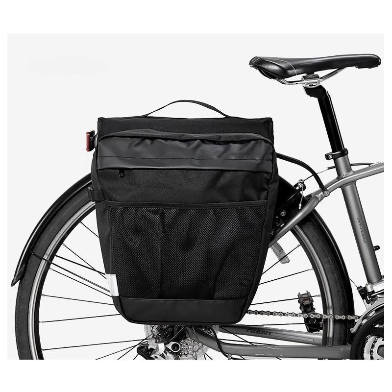 Sakwa rowerowa SAHOO-ROSWHEEL na bagażnik 142004
