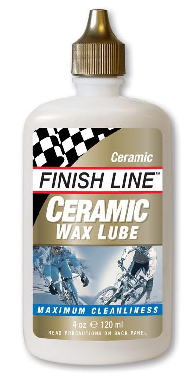 Olej FINISH LINE Ceramic Wax Lube