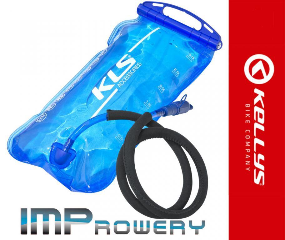 Bukłak rowerowy na wodę BlueWater
