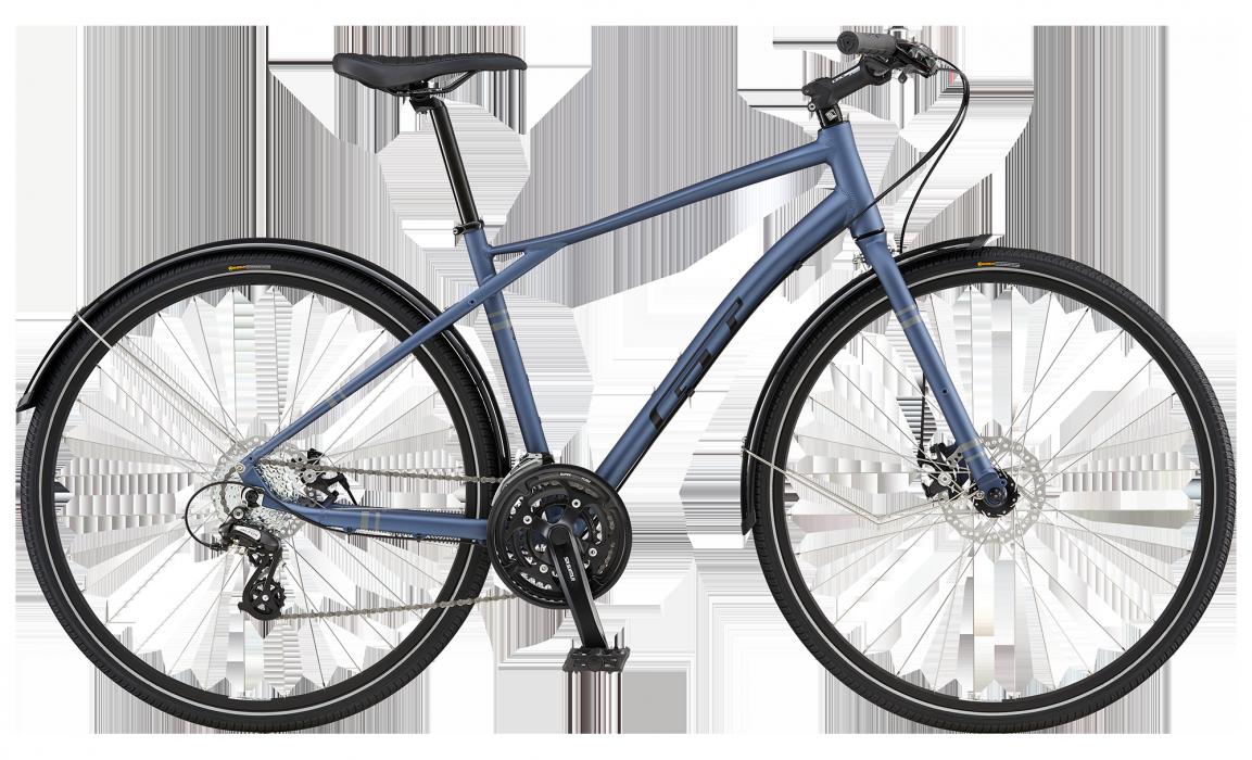 Rower Crosowy GT TRAFFIC 2.0