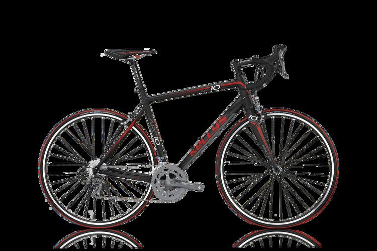 Rower KELLYS ARC 10 model 2014