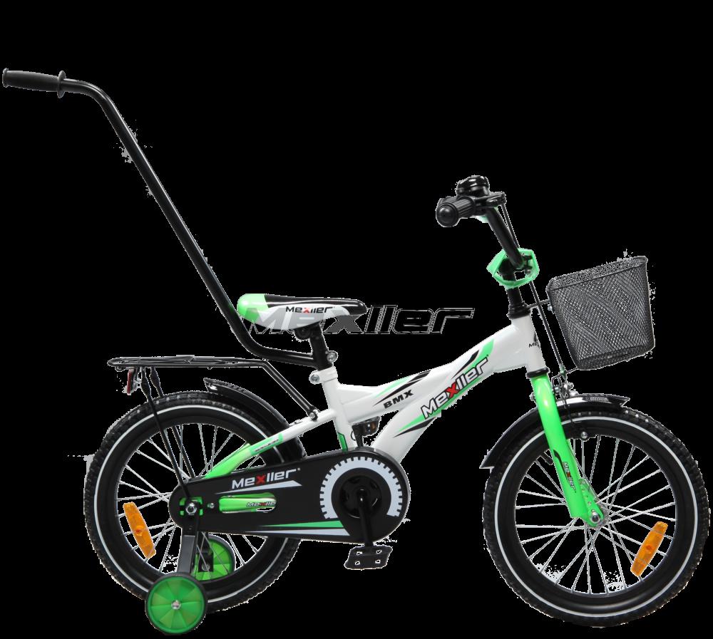 """Rower Mexsler BMX 16"""""""