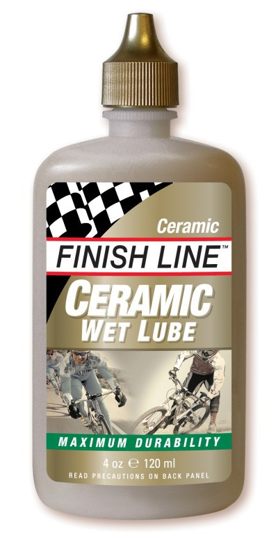 Olej Finish Line Ceramic Wet Lube