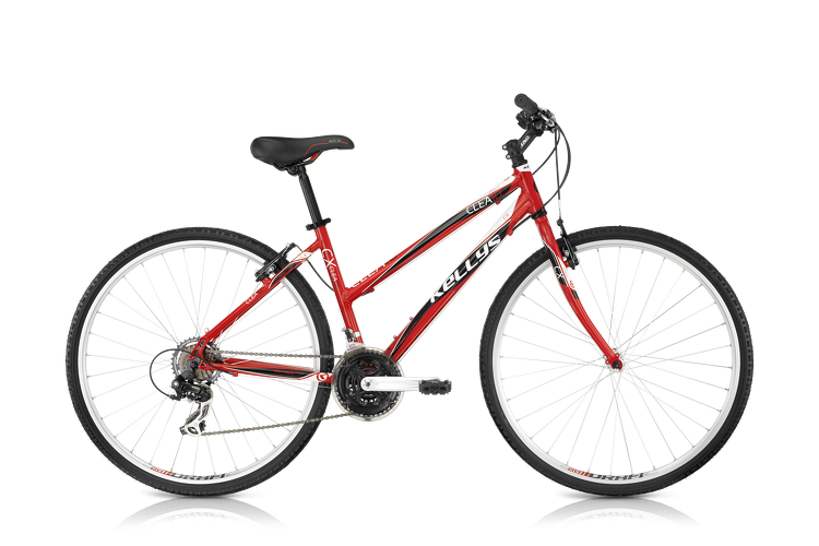 Rower KELLYS CLEA 10 model 2014