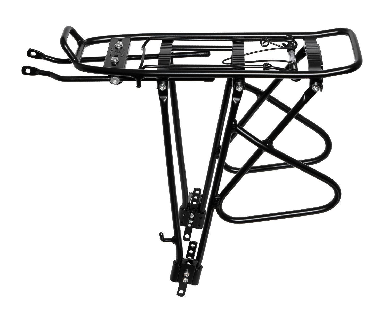 Bagażnik rowerowy ALU DeOne 26'' 28''
