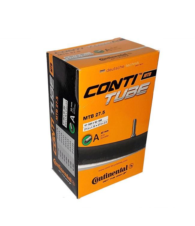 Dętka CONTINENTAL MTB 27.5 x 1.75 do 2.5 AUTO