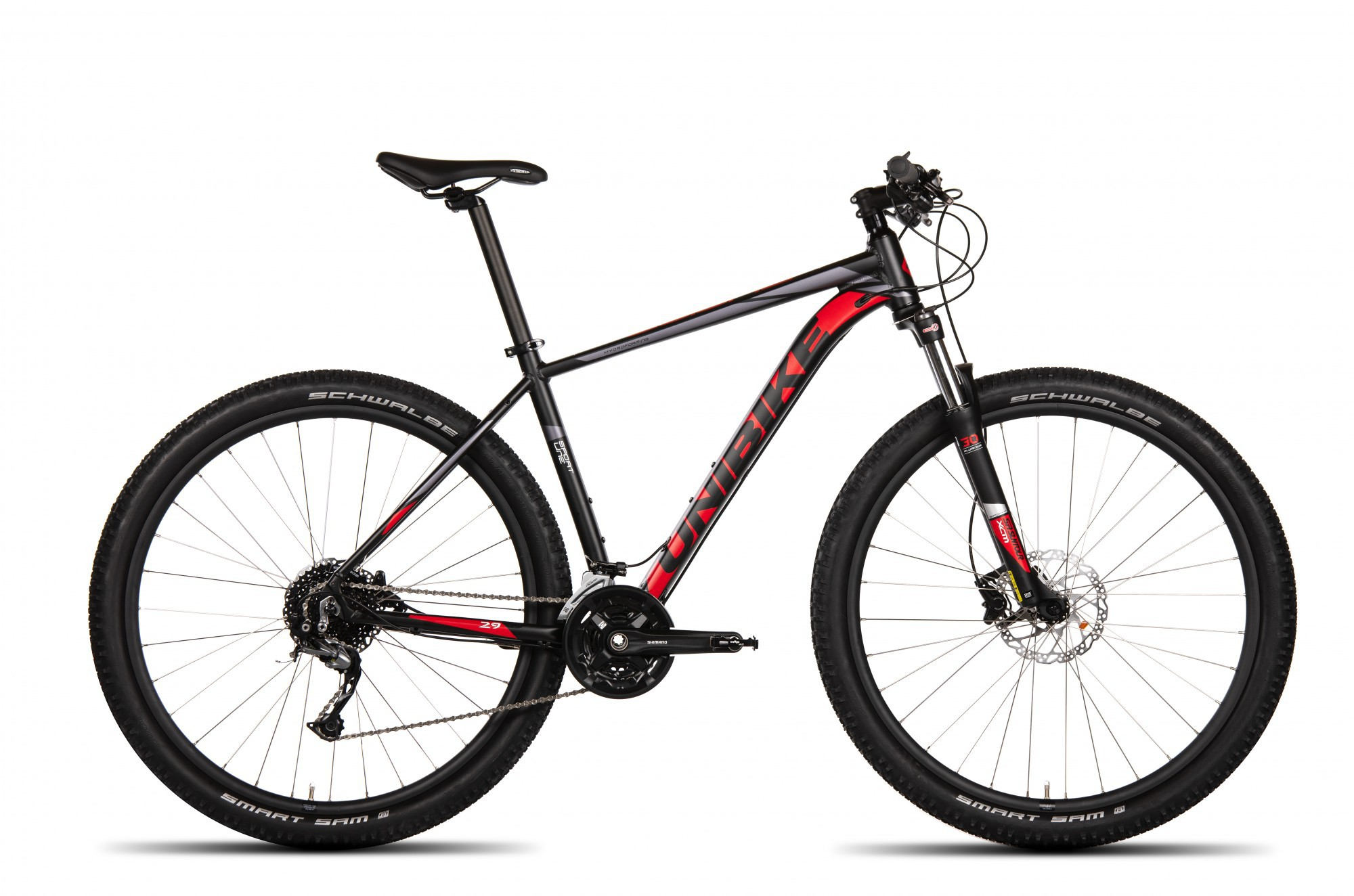 Rower Unibike Fusion 19''