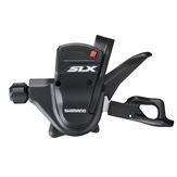 Dźwignia Przerzutki Shimano SLX Lewa 2/3x SL-M670