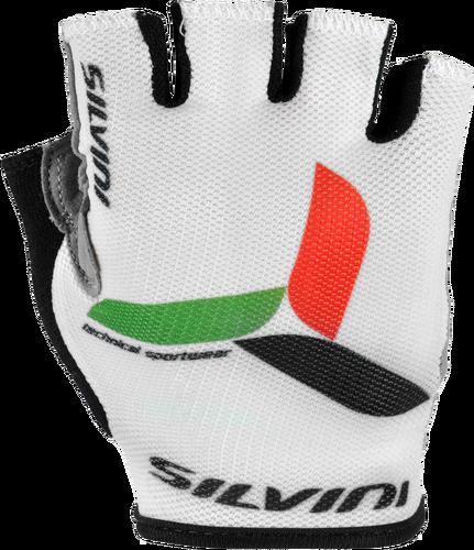 Rękawiczki dziecięce SILVINI (5-6 lat)