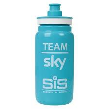Bidon Elite Fly Teams 2017 Team SKY 550ml